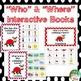 Ladybug Speech and Language Bundle