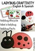 Ladybug life cycle and facts