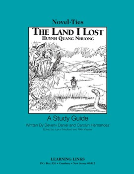 Land I Lost: Adventures of a Boy in Vietnam - Novel-Ties S