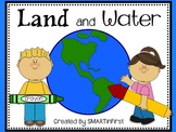Land and Water Packet