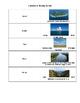 Landform Study Guide