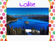 Landforms Powerpoint and Worksheet