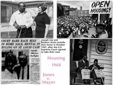 CASE BRIEFS US Supreme Court Law Equal Rights ~ 135 Slides