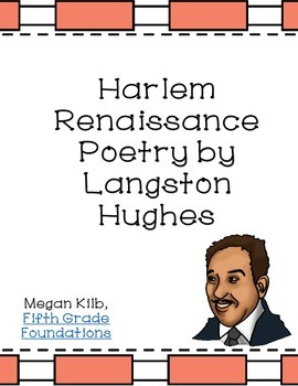 Langston Hughes Poetry Questions- I, Too; Merry-Go-Round;