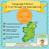 Language Advisor: A Trip Through the Emerald Isle {middle/