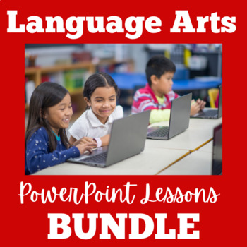 First Grade Language Arts Lessons   Language Arts First Gr