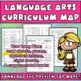Language Arts Stations/Centers:Posters, Instructions, & Cu