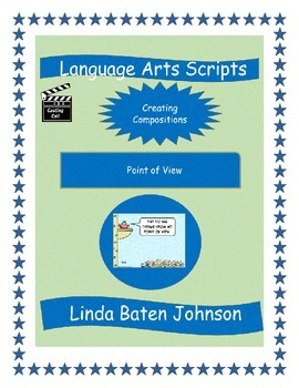 Language Arts Scripts-Point of View