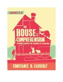 Comprehension, Thinking & Writing Lessons: The House of Co