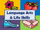 Language Arts and Life Skills