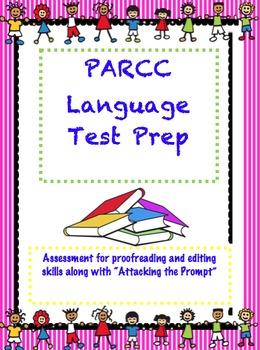 Language Assessment for Test Prep 2