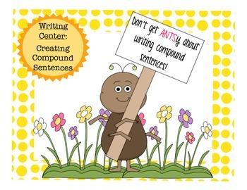 Language Center: Writing Compound Sentences