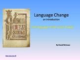 Language Change