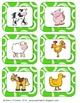 Language Development Game for Toddlers: Fill the Farm!