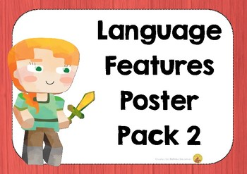 Language Features - Extension Pack