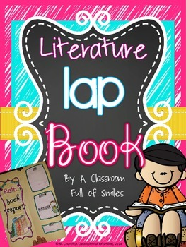 Lap Book For Any Book