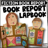 Lapbook Report Project