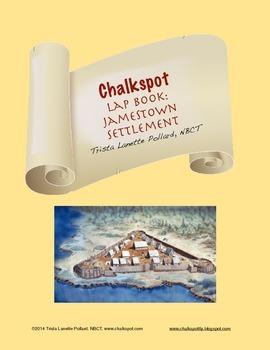 Lapbook: Jamestown Settlement