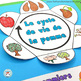 Lapbook d'automne - French Fall Lapbook