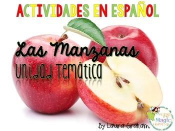 Las Manzanas Unidad de lenguaje, ciencias, y Matemáticas A