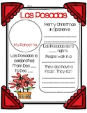 Las Posadas Worksheet
