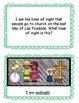 Las Posadas and Diwali Riddles