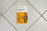 BOOK - Las aceitunas y otros pasos por Lope de Rueda
