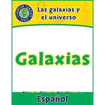 Las galaxias y el universo: Galaxias