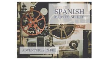 Las películas en español