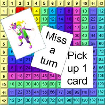 Last Card 6X