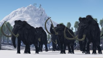 Last Extinction: What Killed the Mammoths?