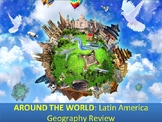 Latin American Geography Review