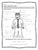 Latin Vocabulary Puzzles - Review of Body Words for First