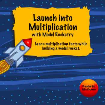 Launch into Multiplication with Model Rocketry