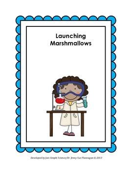 Launching Marshmallows