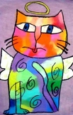 Laurel Burch Cats LP
