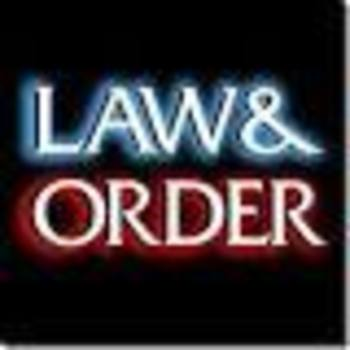Law and Order: Better Writing Unit- Proofreading Unit