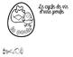 Le cycle de vie d'une poule - FRENCH Life Cycle Craft