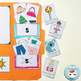 Le son S - French Phonics Lapbook