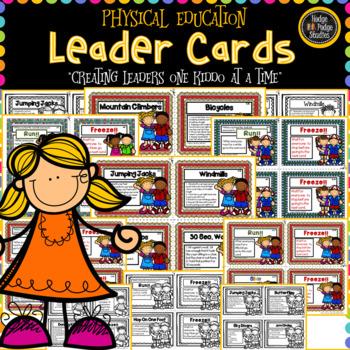 Leader Cards (Bundle)