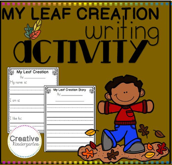 Leaf Creation
