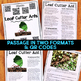 Leaf Cutter Ant: Informational Article, QR Code Research &