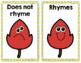 Leaf Rhymes
