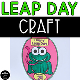 Leap Day Craft