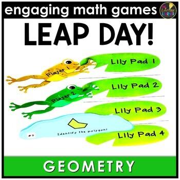 Leap Day Geometry