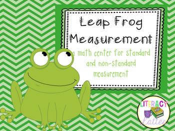 Leap Frog Measurement