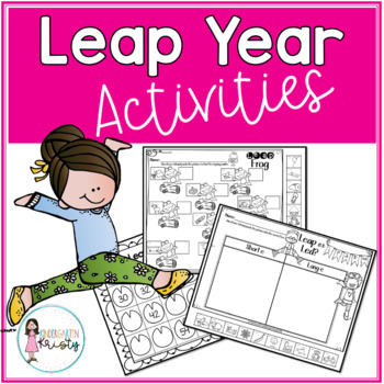 Leap Year Activities