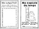 Leap Year Activity Booklet - French