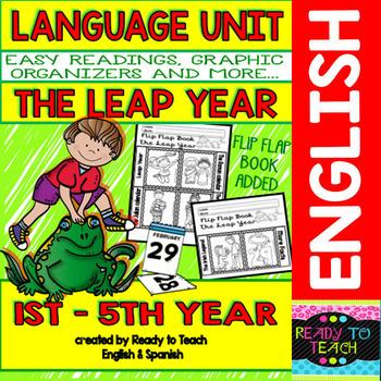 Leap Year - Language Unit