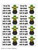 Leaping Leprechaun Phonics: Short O Pack